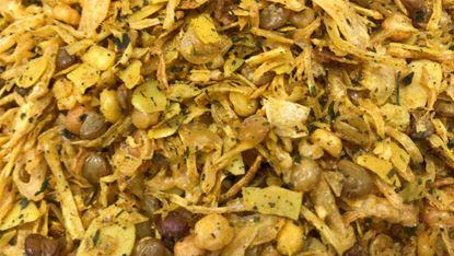 תמונה של תיבול לאורז מג'דרה - 100 גרם