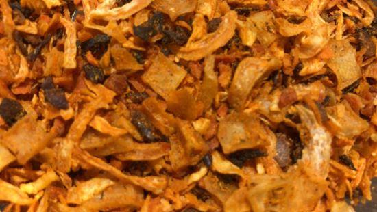 תמונה של תיבול לאורז עם פטריות - 100 גרם