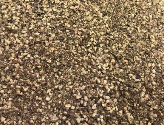 תמונה של פלפל שחור גרוס דק - 100 גרם