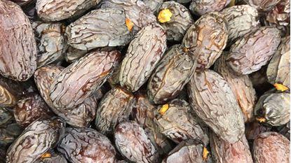 תמונה של תמר מגהול יהלום שחור - 100 גרם