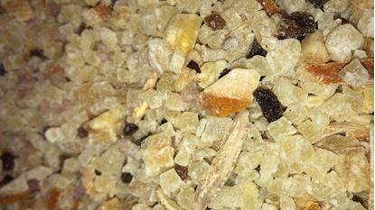 תמונה של חליטת פירות אייסטי לימון - 100 גרם
