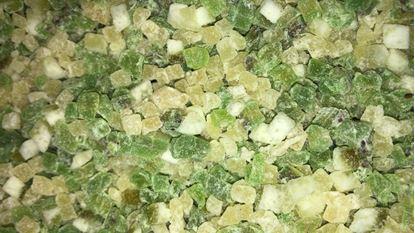 תמונה של חליטת פירות נענע אייס - 100 גרם