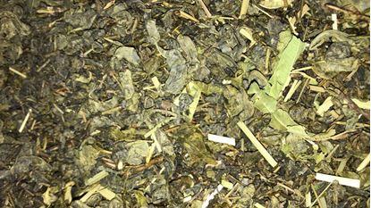 תמונה של תה ירוק לימונית לואיזה - 100 גרם