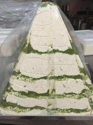 תמונה של חלבה פירמידה - 100 גרם