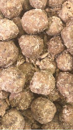 תמונה של לוז מקורמל חלבה קקאו - 100 גרם