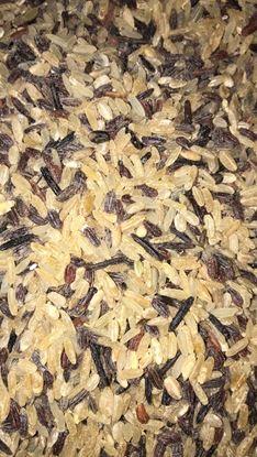 תמונה של אורז פרא - 100 גרם