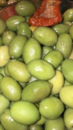תמונה של זית איטלקי מובחר טעם שמן זית